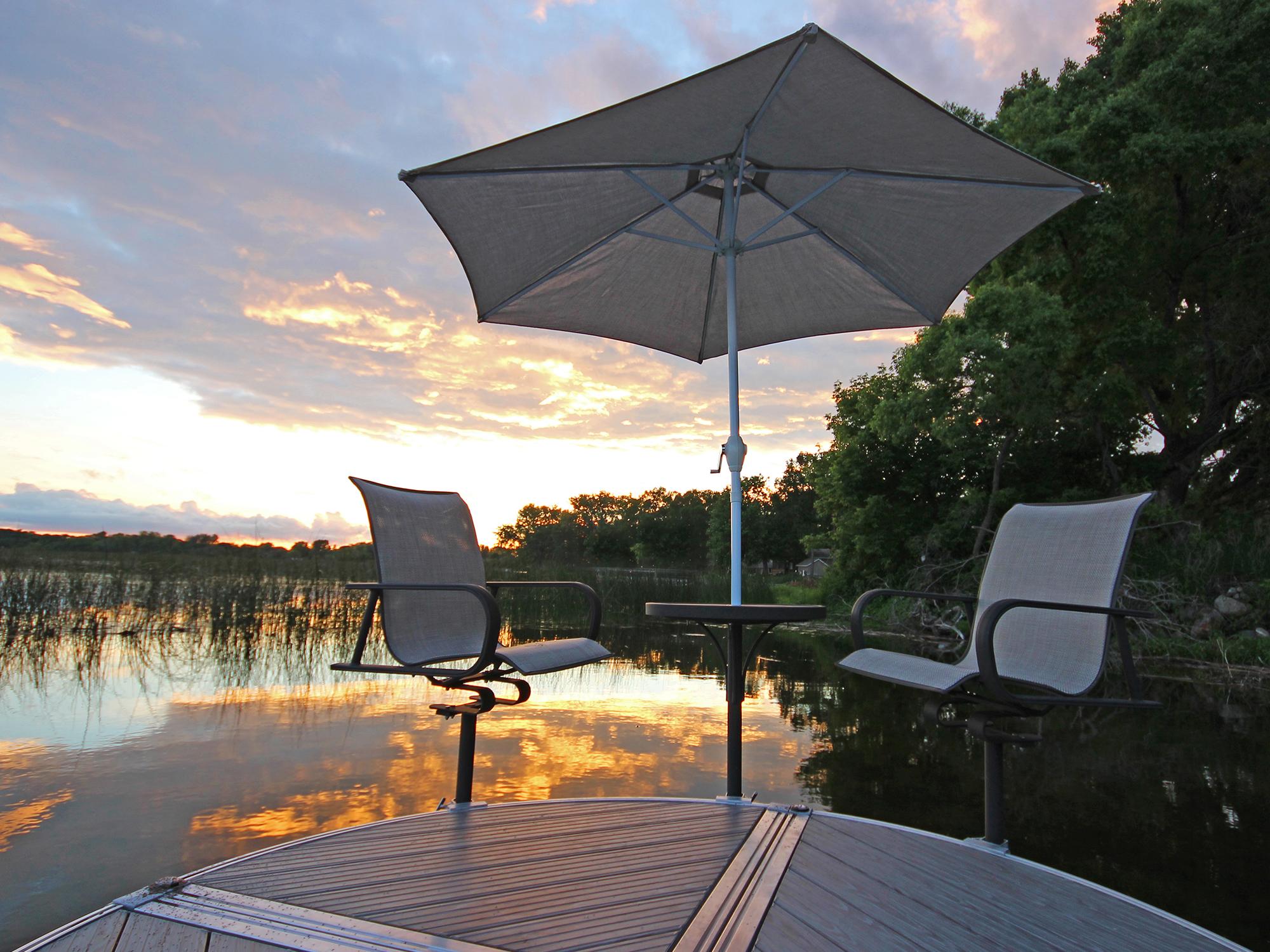 Premium Dock Furniture