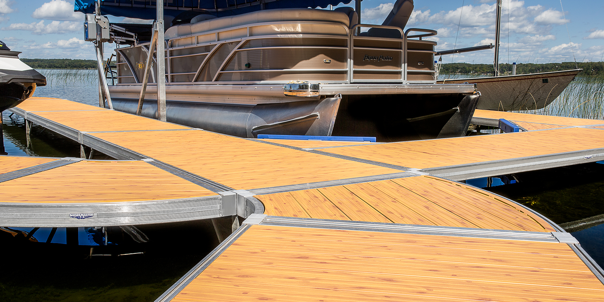 A decking option suited just for you