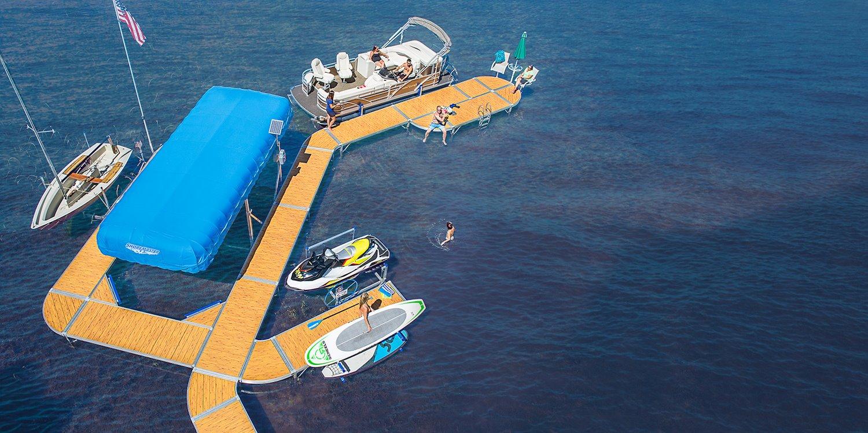 Boat Lift Accessories & Parts   ShoreMaster