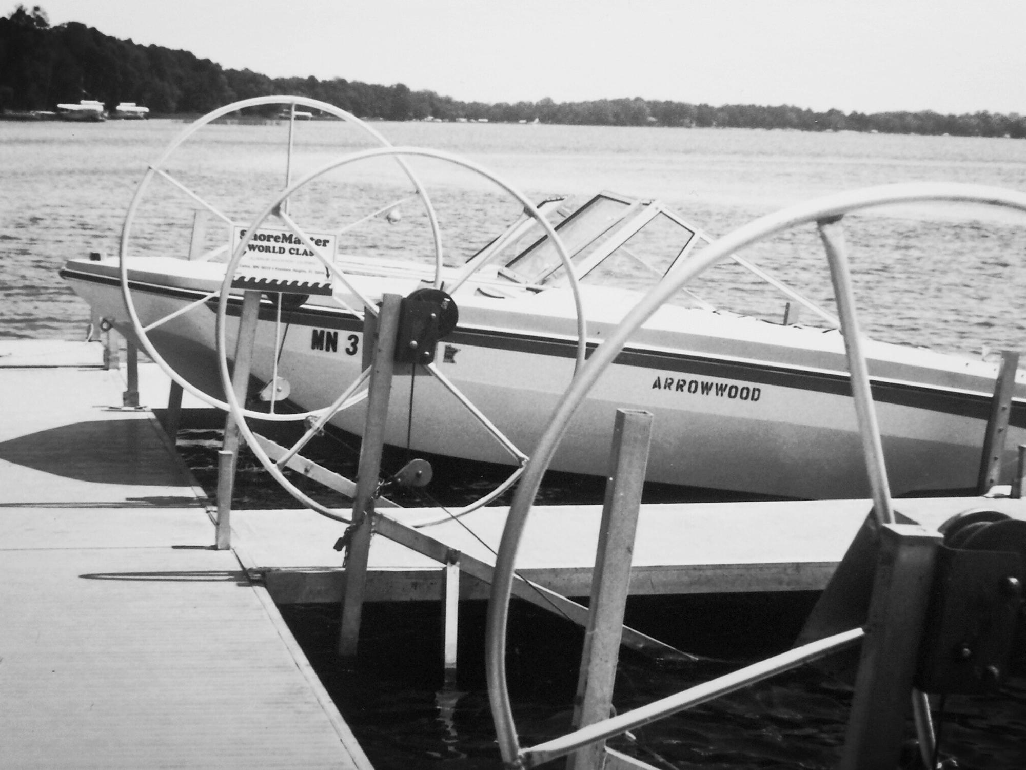ShoreMaster Historical Photo
