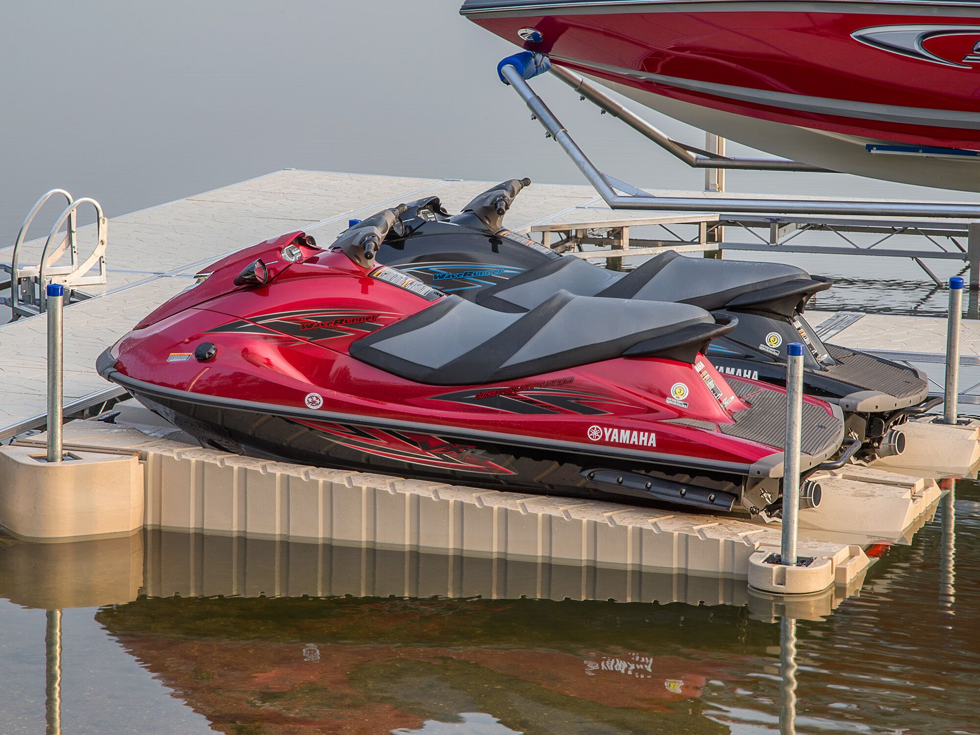 ShorePort PWC Port | Jet Ski Dock | ShoreMaster